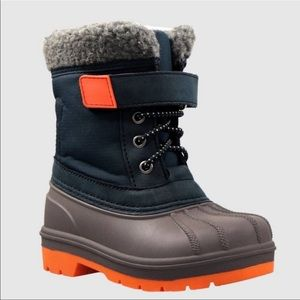 Cat and Jack winter boots